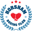 Horsham Boxing Club Logo