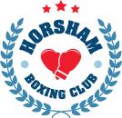 Horsham Boxing Club Logo